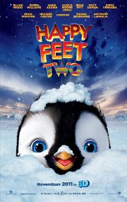 Happy Feet Two (3D)