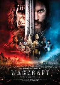 Warcraft: The Beginning (3D)(IMAX)