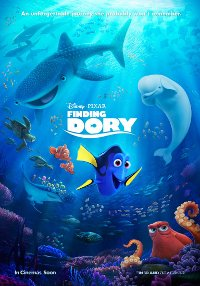Finding Dory (3D)(IMAX)