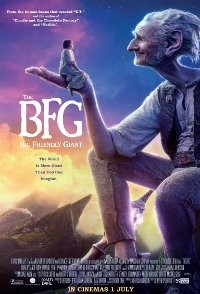 The BFG: Big Friendly Giant (3D)