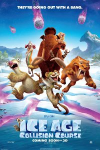 Ice Age: Collission Course (3D)
