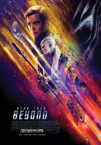 Star Trek Beyond (3D)(IMAX)