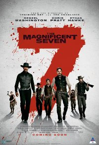 The Magnificent Seven (IMAX)