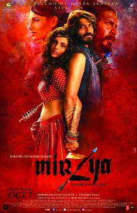 Mirzya: Dare to Love
