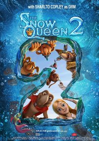 The Snow Queen 2 (3D)