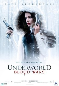 Underworld: Blood Wars (3D)