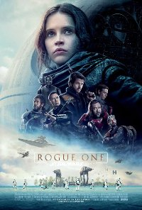 Rogue One: A Star Wars Story (4DX)