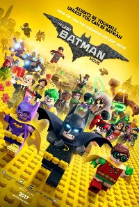 The LEGO Batman Movie (4DX)