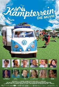 Kampterrein: Die Movie