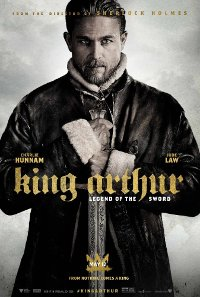 King Arthur: Legend of the Sword (3D)