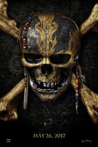 Pirates of the Caribbean: Salazar