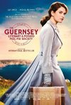 The Guernsey Literary and Potato Peel Pie Society poster