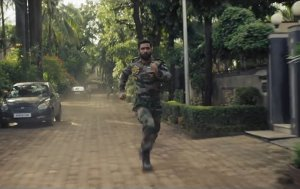 The Moviesite - Uri: The Surgical Strike