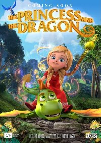 The Princess and the Dragon (3D)