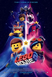 The Lego Movie 2: The Second Part (3D)