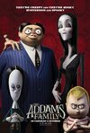 The Addams Family (3D) poster
