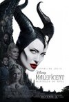 Maleficent: Mistress of Evil (3D IMAX) poster