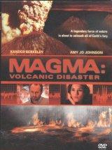 Магма: Вулканическое бедствие